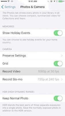 Cara Membuat Video Bagus dengan Smartpon Anda. 3