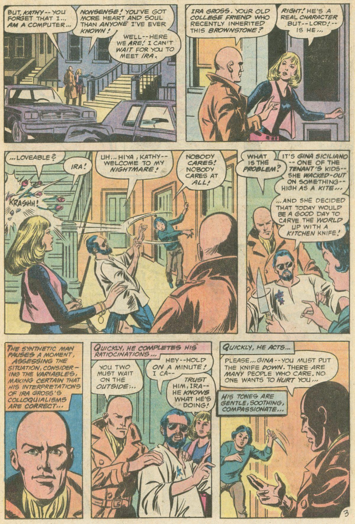 Read online World's Finest Comics comic -  Issue #266 - 28