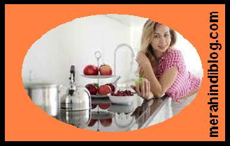 मासिकधर्म के दिनों में लड़कियों को किचन में काम क्यों नहीं करना चाहिए?
