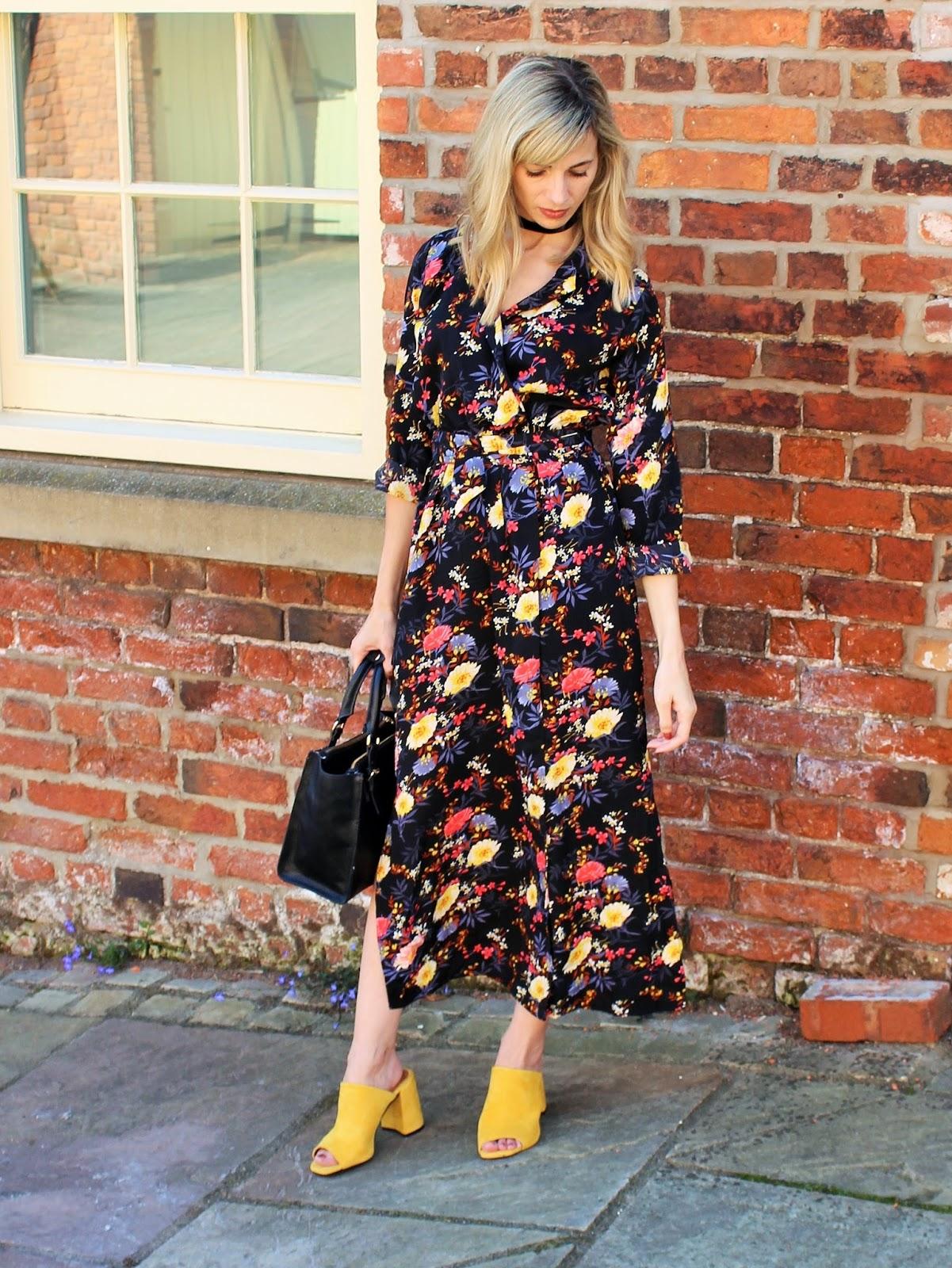 Blog maxi dress muslimah blogspot
