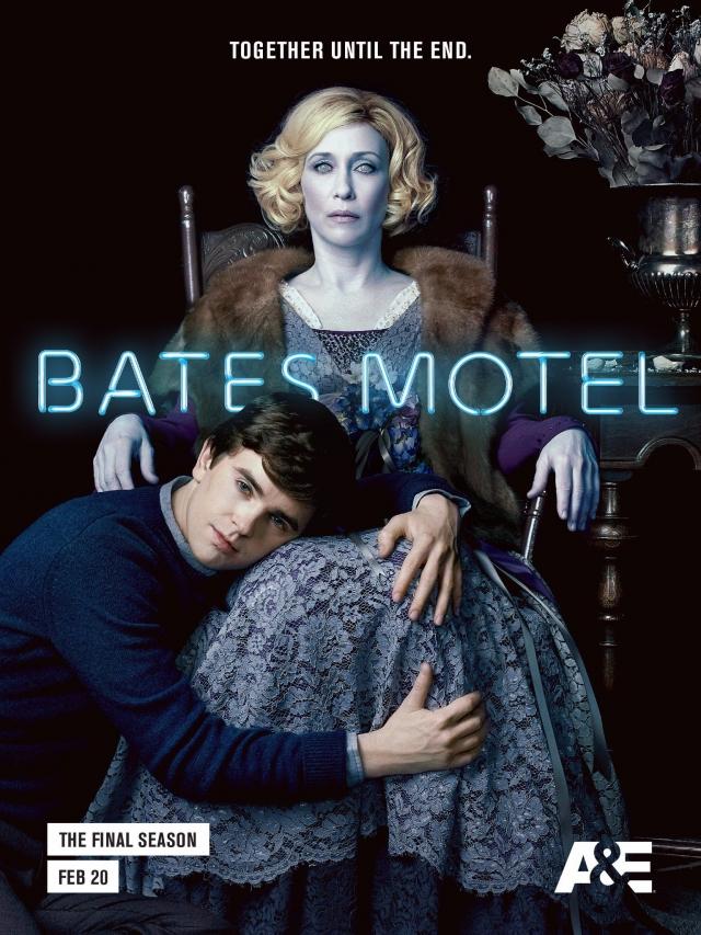 Nhà Nghỉ Bates 5 - Bates Motel 5 (2017)