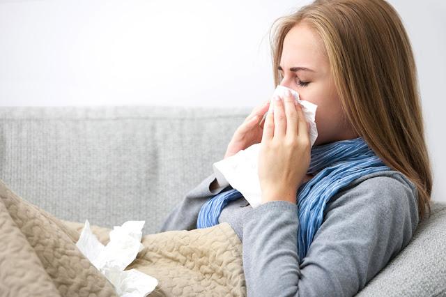 Cara Mudah Menghilangkan Flu