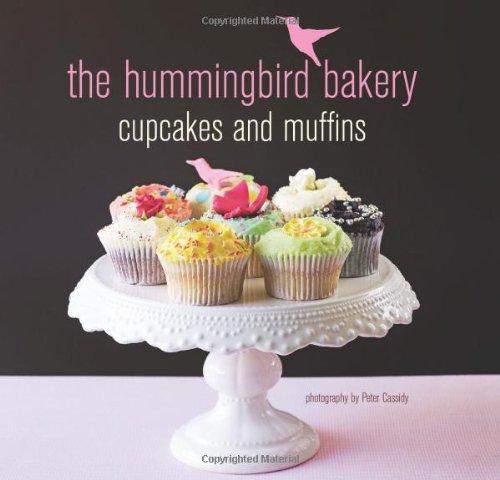 Hummingbird Book Carrot Cake Recipe