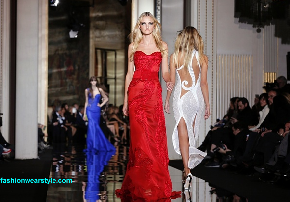 Definition of Haute couture fashionwearstyle.com