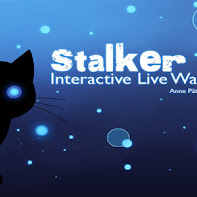 Stalker Cat Live Wallpaper Android Latest V21