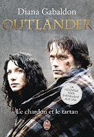 Outlander, Tome 1, Le chardon et le Tartan de Diana Gabaldon