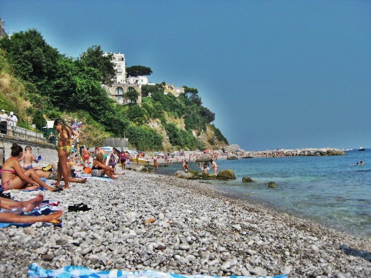 Top 10 Natural Wonders in Italy - Capri