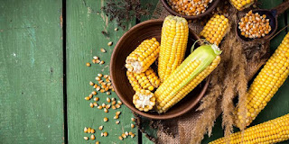 Benefits Use Sweet Corn Mask for Beauty