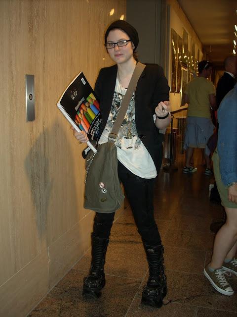 Designer Alex London
