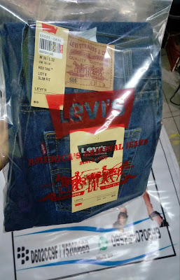 Grosir Celana Jeans Serang