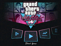 Grand Theft Auto Vice City Hack MOD APK + Data OBB v1.07 Terbaru for Android