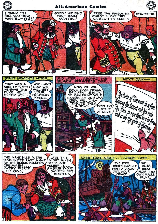 Read online All-American Comics (1939) comic -  Issue #84 - 36