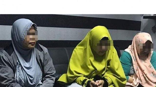 Bawaslu Jabar tak Temukan 3 Emak-Emak Melanggar & Polisi Jerat UU ITE, Hati-Hati di Bawah Rezim Banal Jokowi