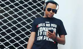 Abdiel - Rimos Bué (Ft.Supa Beatz)