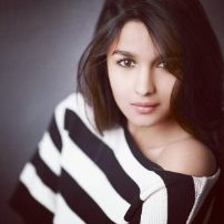 Alia Bhatt New Upcoming under Dharma Productions movie Poster, release date