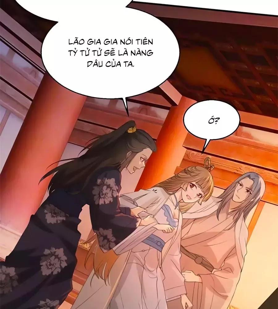 Gian Phi Như Thử Đa Kiều Chapter 61 - Trang 40