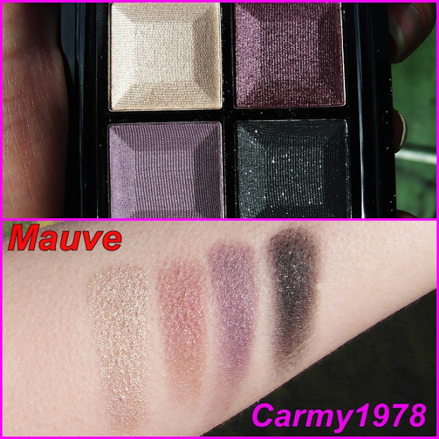 Mauve-Smokey-Eyes