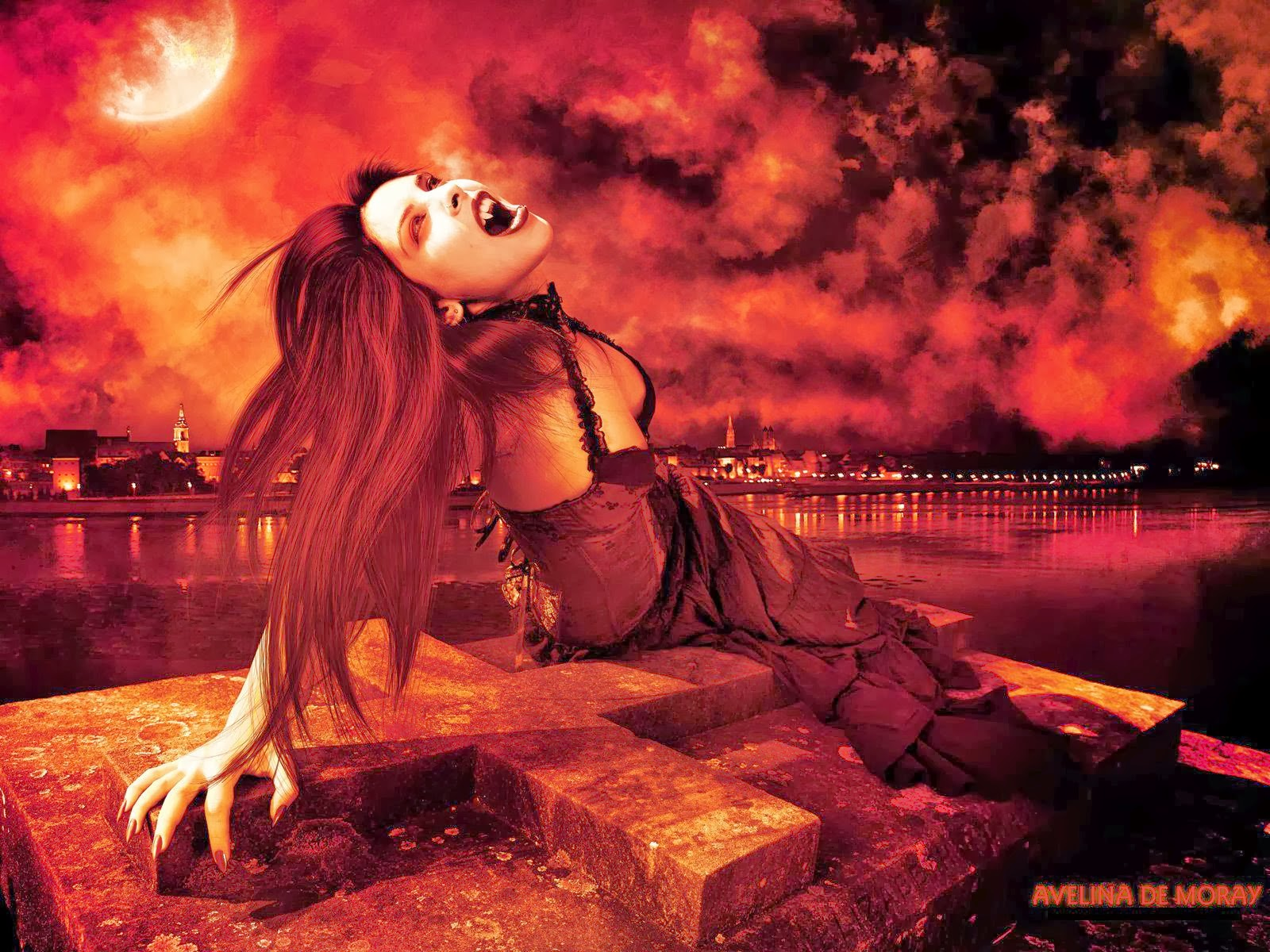 Vampire Wallpapers ~ HD Wallpapers | Funny Videos | Hot Girls Photos | Amazing Wallpapers ...