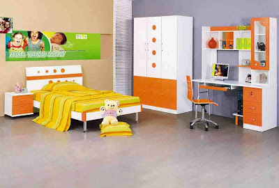 Universal Kids Rooms Designs Ideas 6