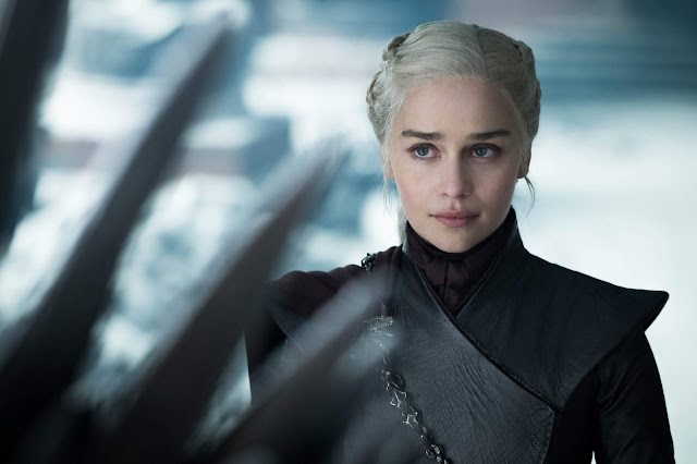 Daenerys, 8ª Temporada, Juego de Tronos, Game of Thrones, Opinion
