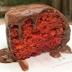 Receita de bolo de beterraba | Saudável, fofinho e com uma cor linda