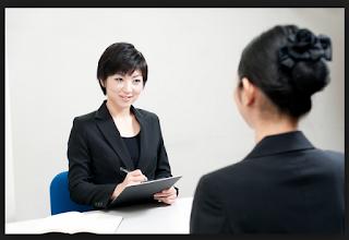 Pertanyaan Yang Sering Di Tanyakan HRD Pada Saat Melamar Pekerjaan