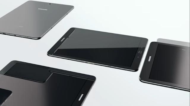 سعر ومواصفات جهاز التابلت اللوحي سامسونج Galaxy Tab S3
