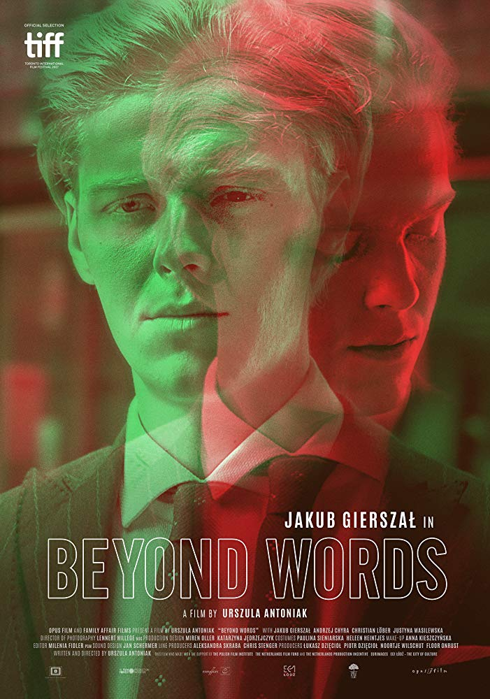 Beyond Words [Sub: Eng]