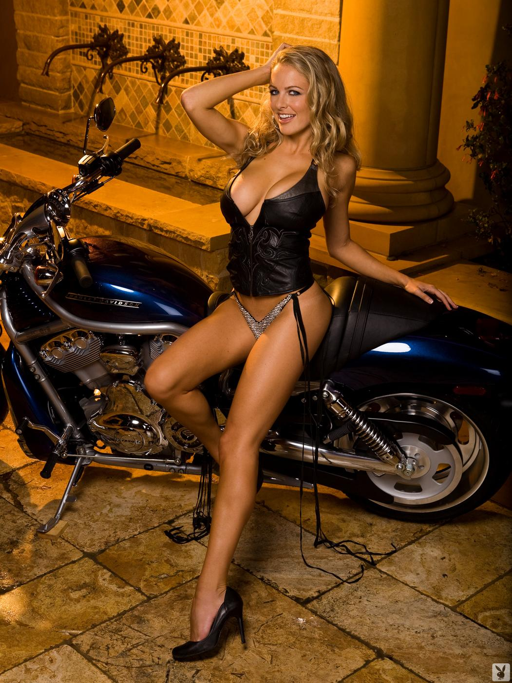 Hots Free Nude Motorcycle Wallpaper Png