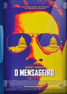 O Mensageiro – Legendado (2014)