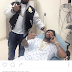 Rapper gives middle finger in hospital after he was shot at 10 times