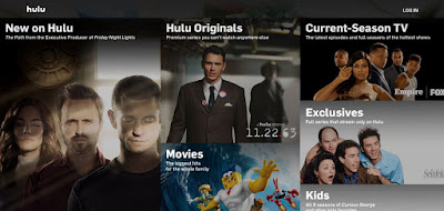 Hulu watch online free movies