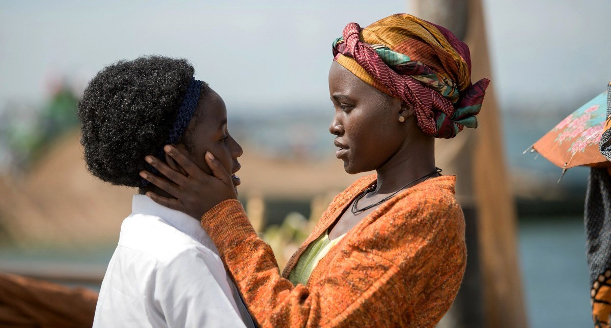 Rainha do Katwe | David Oyelowo e Lupita Nyong'o no trailer do drama