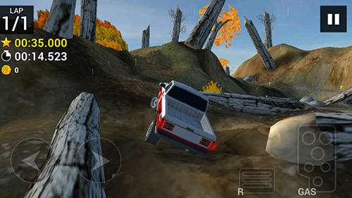 Hill riders off-road Android 1.02 Full