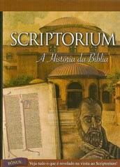 A História da Bíblia – Dublado (2006)