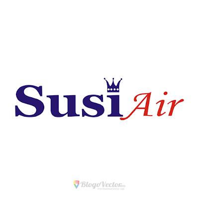 Susi Air Logo Vector
