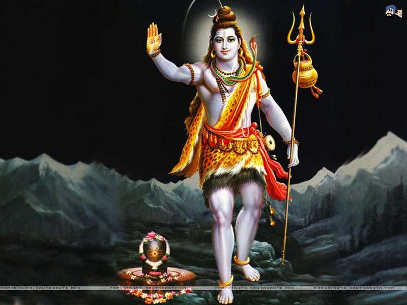 Lord Shiva Images ©SantaBanta.com