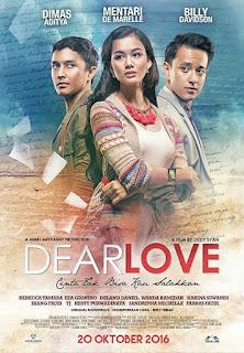 Download Film Dear Love (2016) WEB-Dl