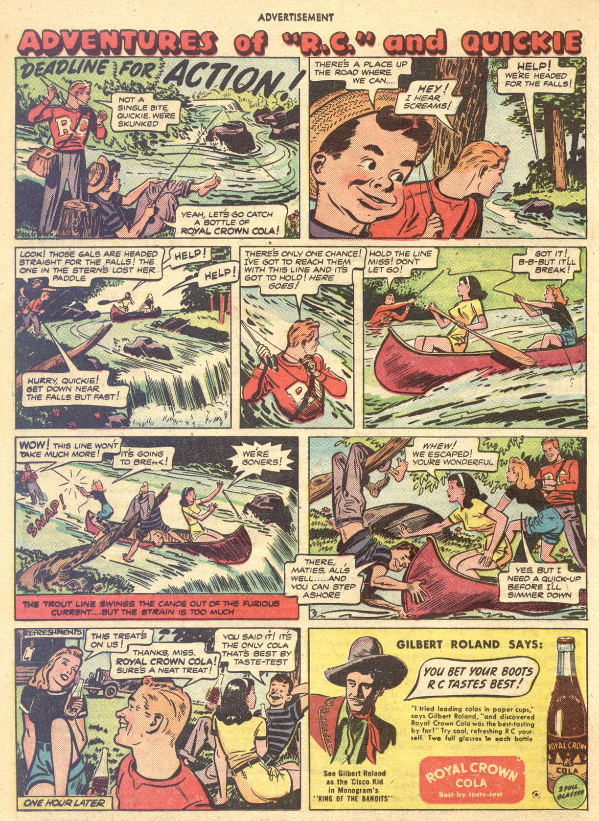 Detective Comics (1937) 135 Page 30