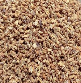 Ajwain (Carom seeds) for cold