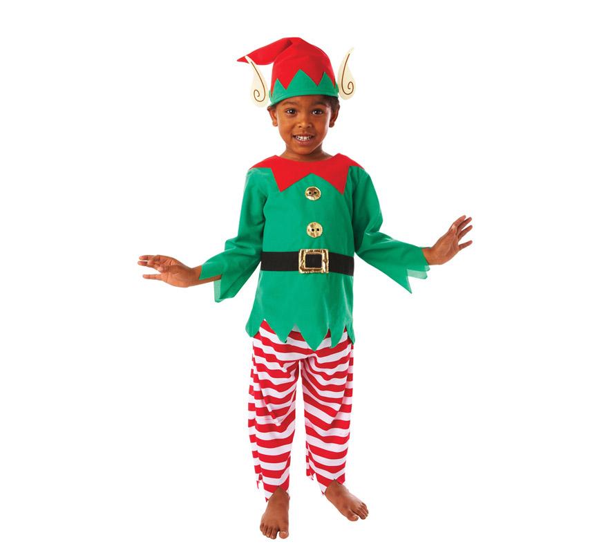 Los peques del corpus disfraces festival de navidad - Disfraces para navidad ...