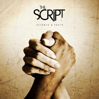 The Script – Science & Faith (2010)