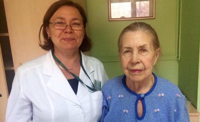 Потерявшая память и рассудок Инна Макарова призналась – ее навещают призраки умерших родственников