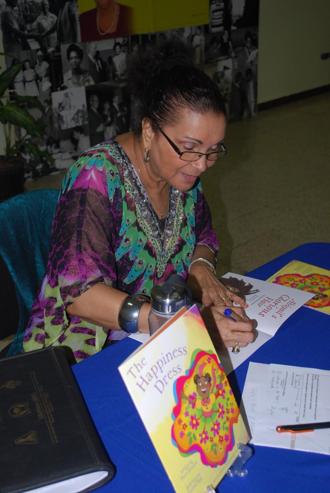 Caribbean Childrens Literature Diane Browne Brownes