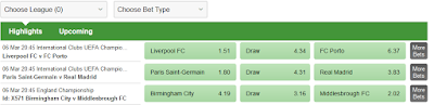 How To Bet On Betway