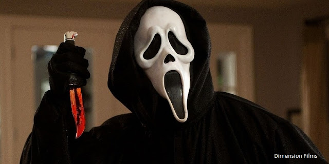 Nuevo showrunner confirmado para la 3ª temporada de 'SCREAM'