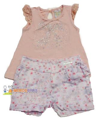 fabricantes de roupa infantil