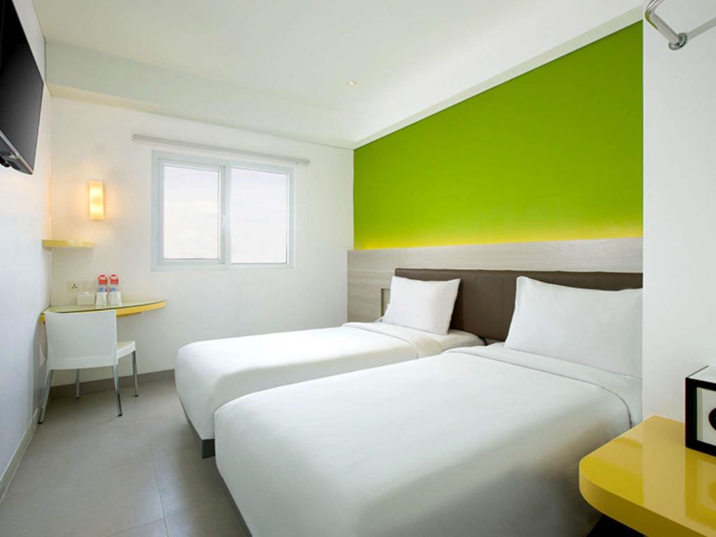 Amaris Hotel murah di Padang Sumatera Indonesia