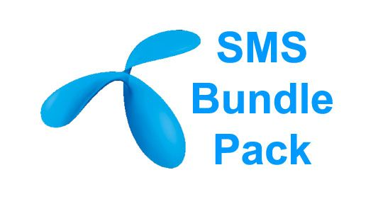 GP SMS Bundle Pack