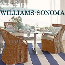 Williams Sonoma Coastal Home